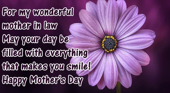 30 Mothers Day Quotes From Son In Law To Mother In Law