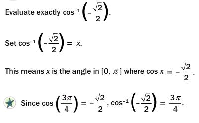 HS, Algebra 2] Do I need to memorize the unit circle? : learnmath