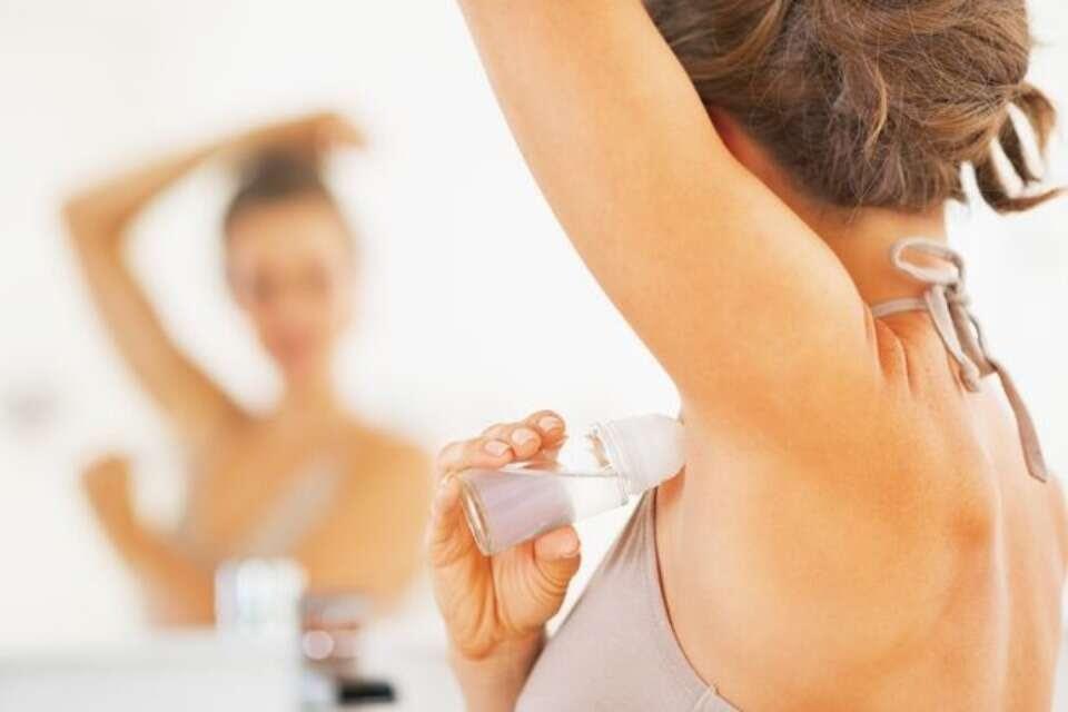 Aprenda a fazer seu próprio desodorante
