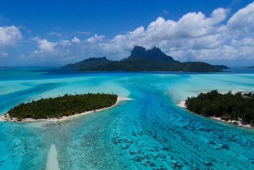 KAP Bora Bora JAN 2011 por Pierre Lesage