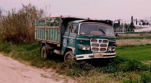 camió Nazar de Tordera (1965)