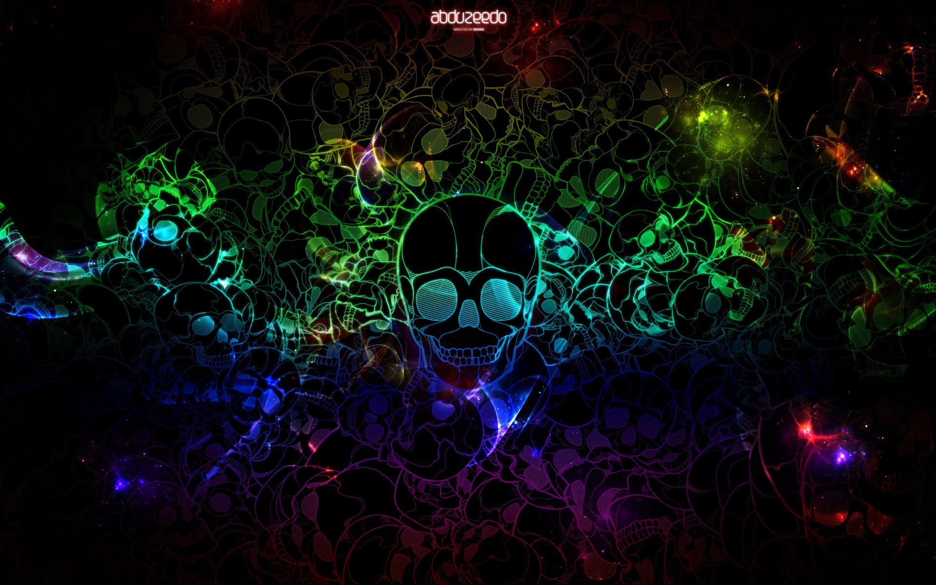 Wallpaper Hd Skull