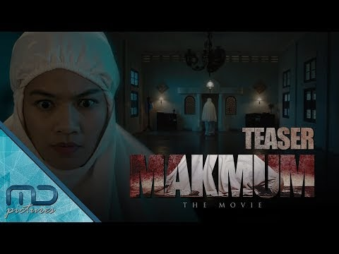 Makmum The Movie