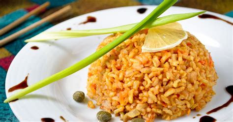 brown rice good   livestrongcom