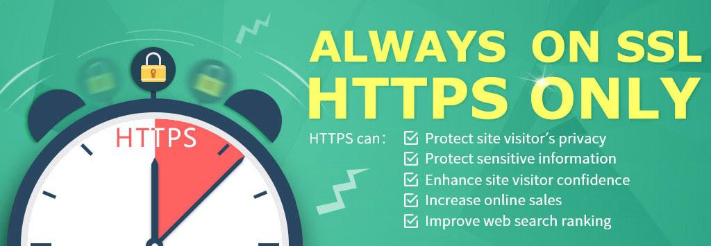 Hướng Dẫn Đăng Ký SSL Free 3 Năm Với Wosign