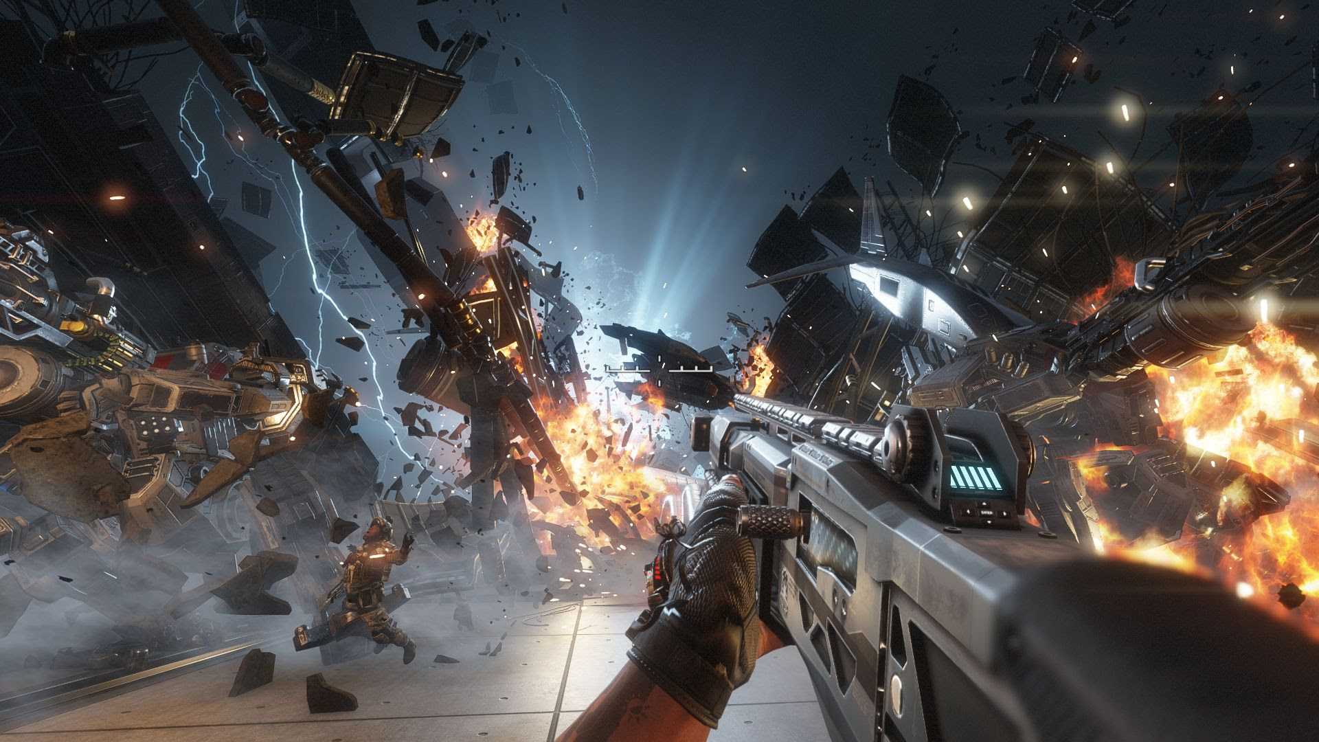 Titanfall 2 Review - Capsule Computers