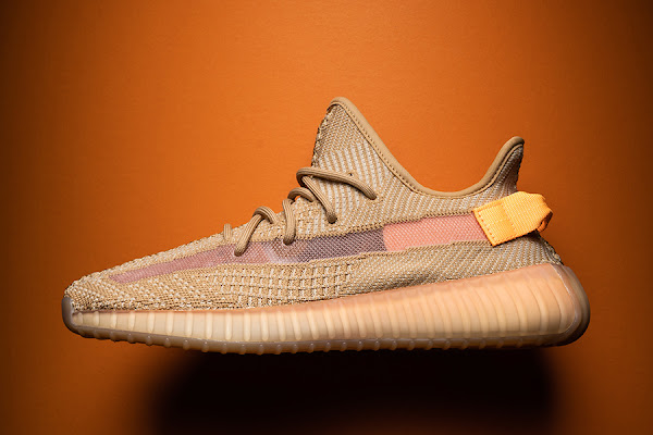 "196b6a20eae41 Available Today  adidas Yeezy Boost 350 V2 ""Clay"""