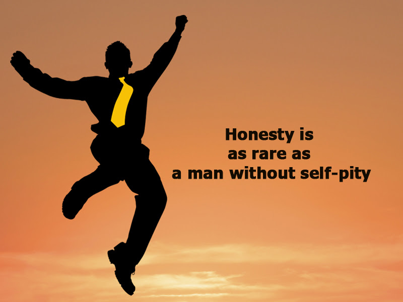 25 Short Inspirational Honesty Quotes Picshunger
