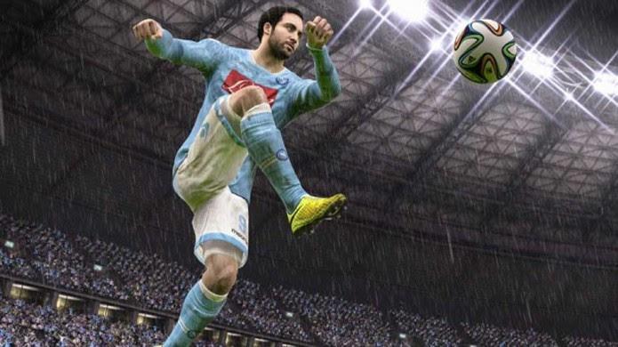 Atualização conserta alguns dos problemas de Fifa 15 para PlayStation 4 e Xbox One (Foto: VG247)