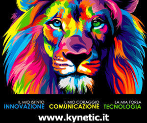 Kynetic realizzazione siti web a Salerno