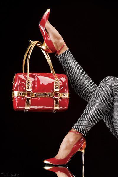 Chaussure Et Main Phan Maria Blog Sac A Assortie RAj54L