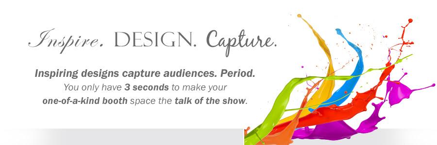 Maine Graphic Designer for Trade Show Displays - AffordableDisplays.com