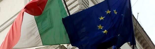 FINANCIAL TIMES: 'DOPO L'INGHILTERRA SARA' L'ITALIA A USCIRE DALL'UE'