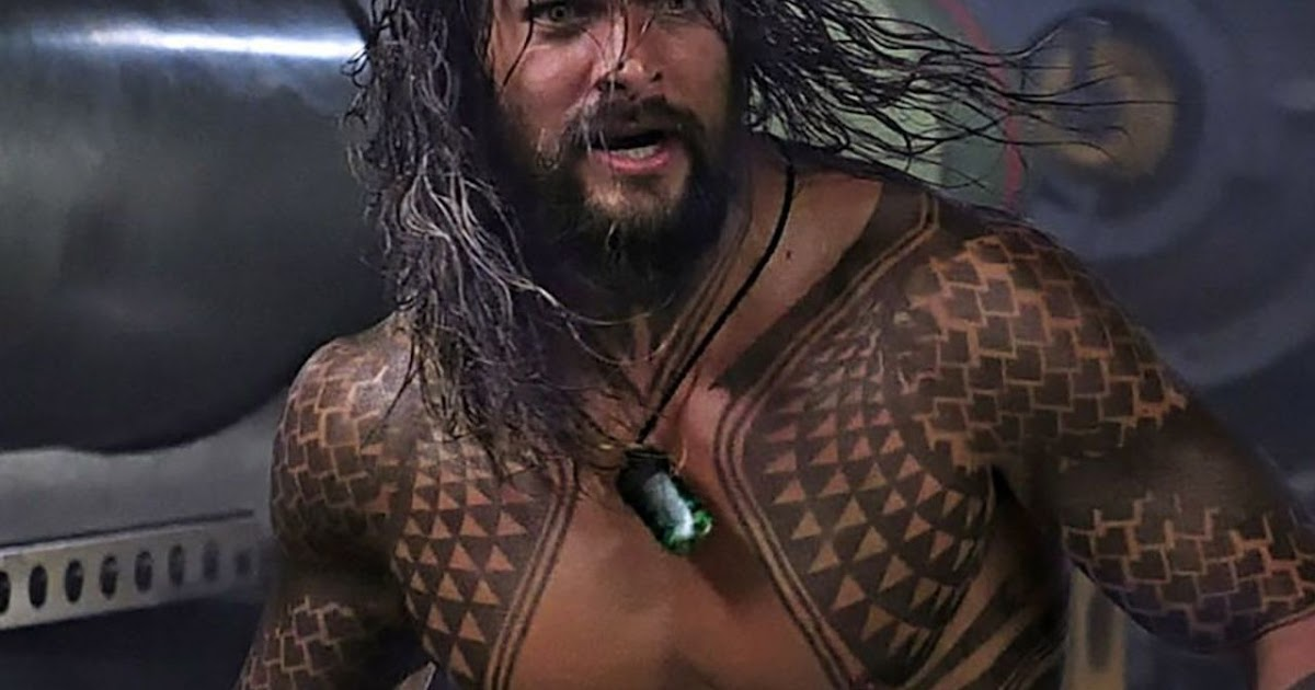 Aquaman Online Full Movie Sub Español - Gapura G