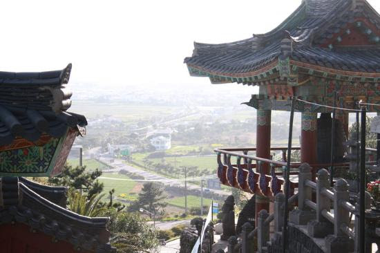 Foto Pulau Jeju