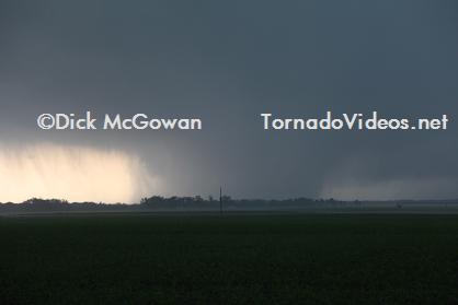 Yazoo City, Mississippi Tornado