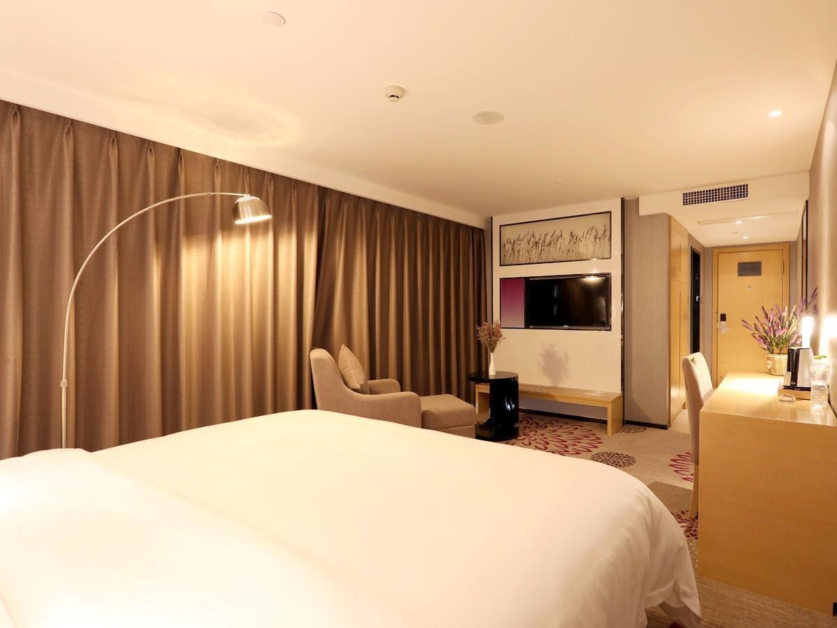 Lavande Hotel Guiyang Huaxi Park Discount