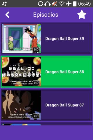 Giganima Online screenshot