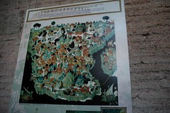 Peta Constantinople Sewaktu Era Pemerintahan Emperor Constantine XI