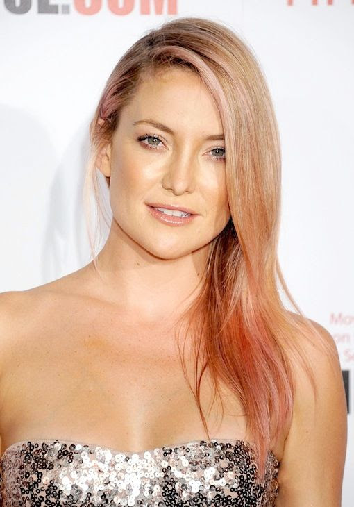 2 Le Fashion Blog 7 Inspiring Pink Ombre Hair Looks Kate Hudson Rose Gold Hair Silver Sequins Skin photo 2-Le-Fashion-Blog-7-Inspiring-Pink-Ombre-Hair-Looks-Kate-Hudson-Rose-Gold-Hair-Silver-Sequins-Skin.jpg