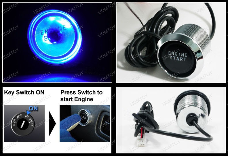 19 Elegant Push Button Starter Switch Wiring Diagram