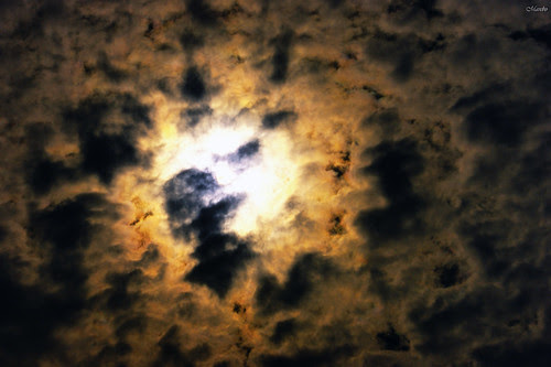Sol de otoño by Alejandro Bonilla