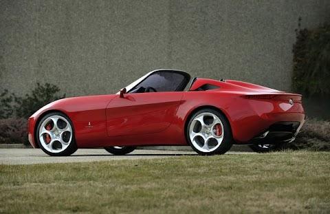 Alfa Romeo Zuettottanta