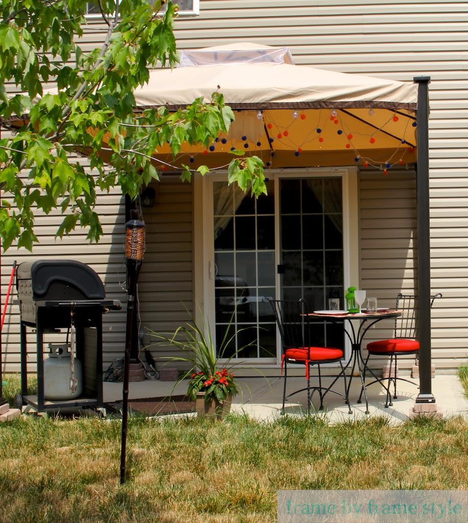 Pinterest Backyard Ideas