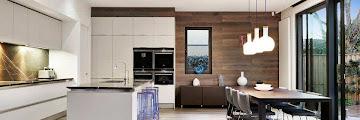 Open Floor Kitchen Living Room Plans