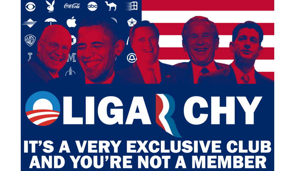 oligarchy club
