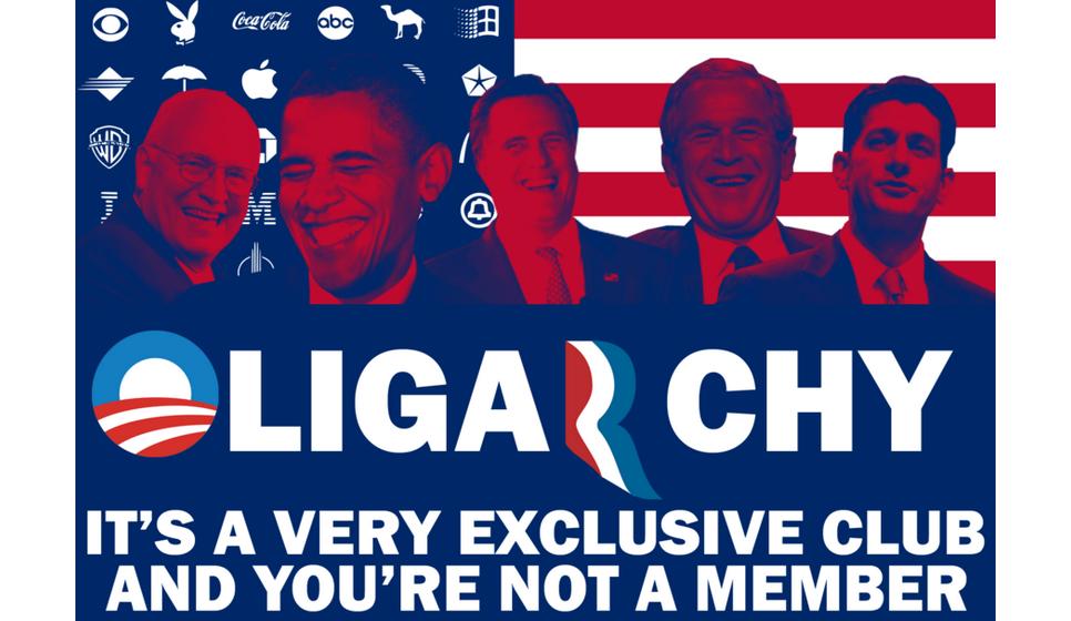 oligarchy club
