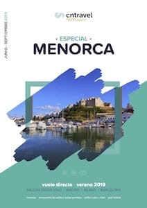 Hoteles en Menorca 2019 Cntravel