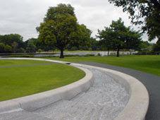 Diana Princess of Wales Memorial Fountain