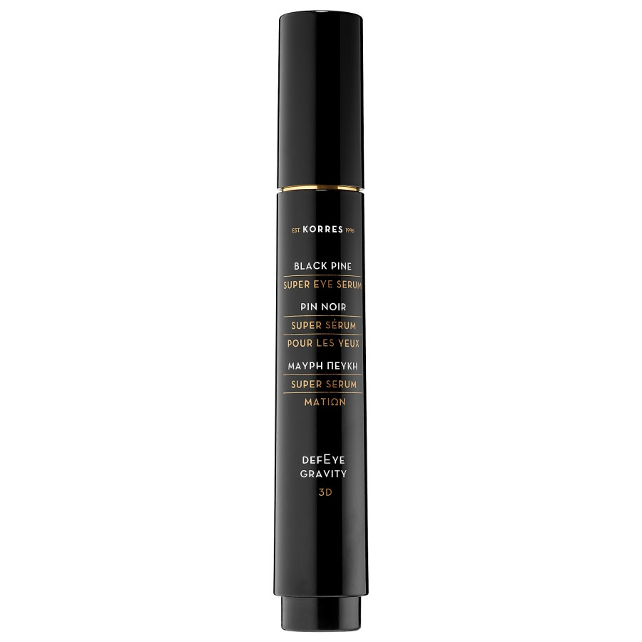 Black Pine 3D Sculpting, Firming & Lifting Super Eye Serum