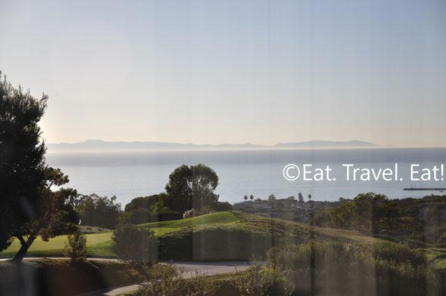 Daytime Catalina
