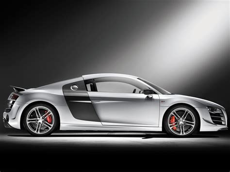 AUDI R8 GT 2010, 2011, 2012, 2013 autoevolution
