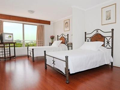 Review Apart Hotel Neruda