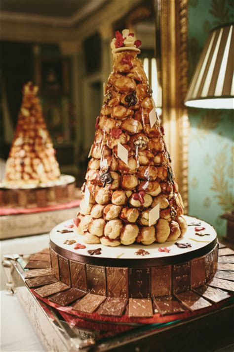 Croquembouche Pricing Estimator   Lick the Spoon