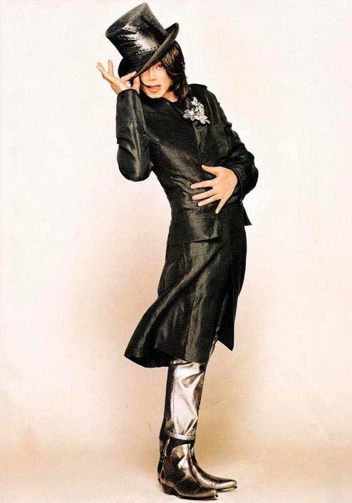 Michael Jackson Willy Wonka!