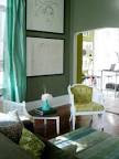 Top Living Room Color Palettes : Rooms : Home & Garden Television