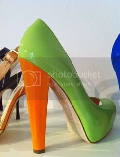 Brian Atwood,Fashion Trends