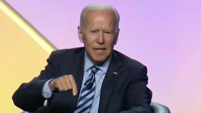 TREND ESSENCE: Joe Biden's blunders show no signs of slowing down