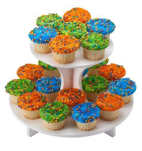 2 Tier Round Treat Tree®   Cake Stand   DecoPac