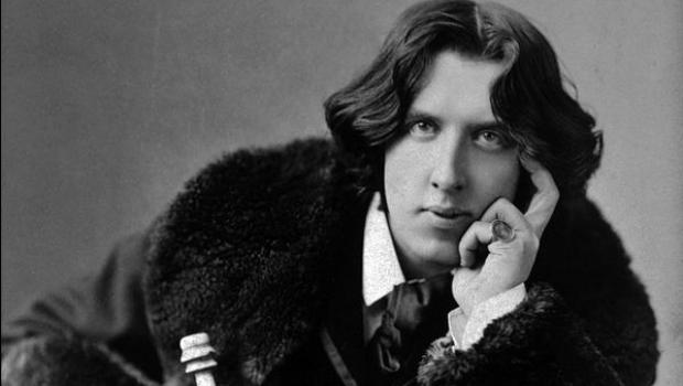 Oscar Wilde | Napoleon Saroni | WikiMedia Commons