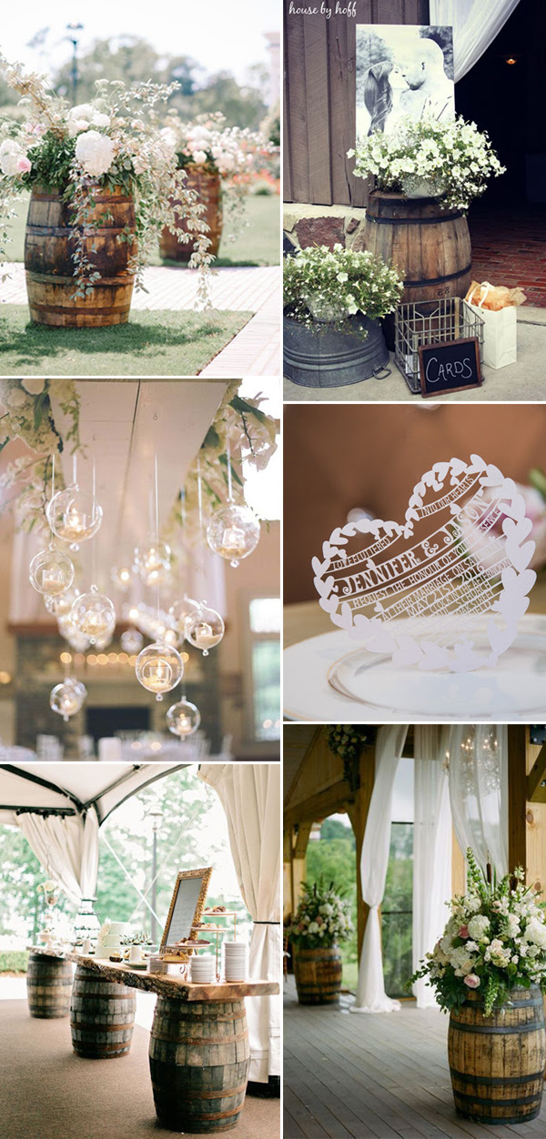 Top 10 Perfect Grey Wedding Color Combination Ideas for ...