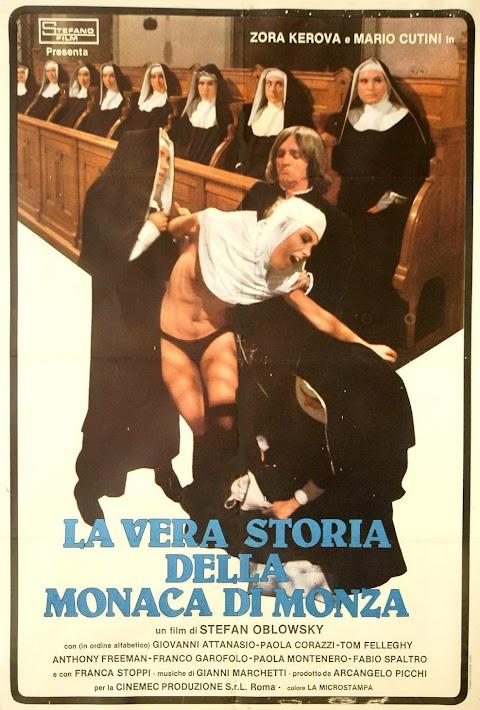 Film La Vera Storia Della Monaca Di Monza