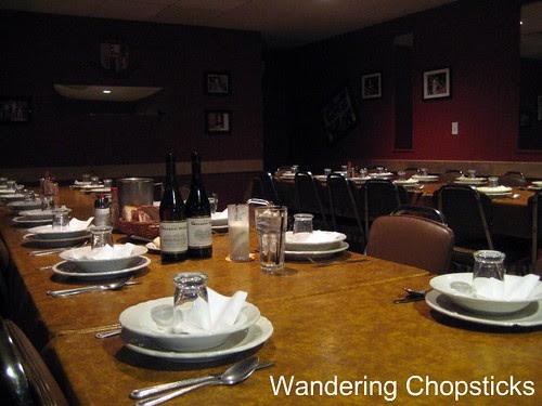 Centro Basco Restaurant - Chino 2