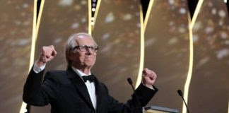Ken Loach wins top Cannes Award and slams dangers of austerity