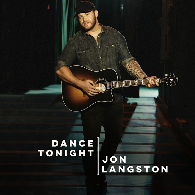Jon Langston - Dance Tonight - Single [iTunes Plus AAC M4A]