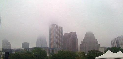 Capitol 10K-Austin Skyline